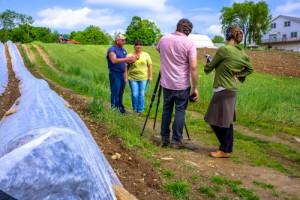 farm video production